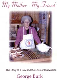 Picture of My Mother - My Friend