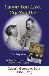 Picture of Laugh You Live, Cry You Die
